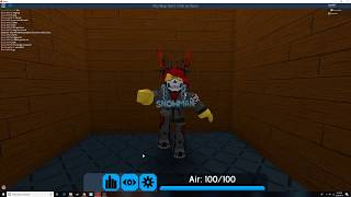 Roblox [Fe2 Map Test] Desert Insanity - AND THE ID (Speedrun)