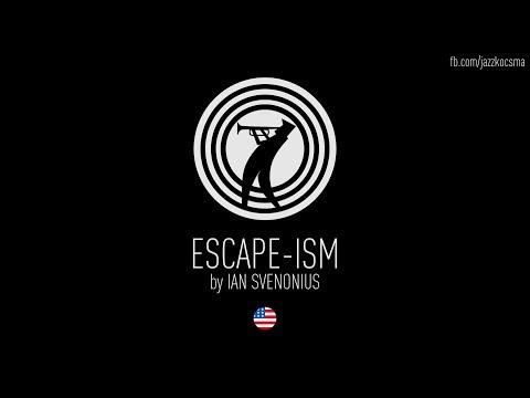 Escape-ism by Ian Svenonius @ Jazz Kocsma