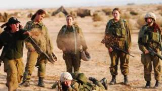 Tsefa Battalion - The millenium song.wmv
