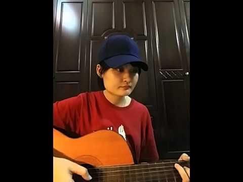 Thương - Karik ft Uyên Pím [cover guitar]