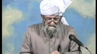 Urdu Dars Malfoozat #357, So Said Hazrat Mirza Ghulam Ahmad Qadiani(as), Islam Ahmadiyya