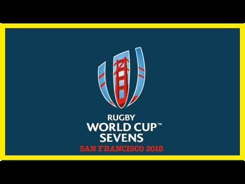 Breaking News | Match officials announced for landmark Rugby World Cup Sevens 2018