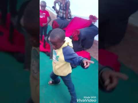 Botlokwa Boy Dancing Tsokotsa