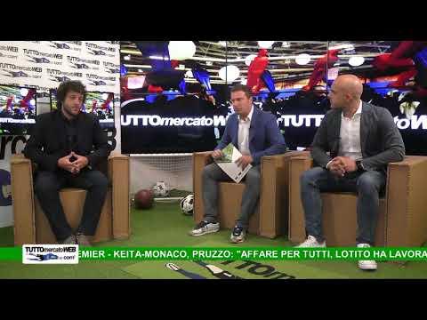 TMW News: Calciomercato, caccia al colpo. Italia-Spagna, giochiamocela