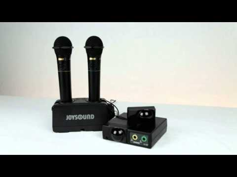 BMB IR-A Dual Wireless Infrared Microphone System