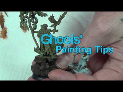 Quick Tip #39 - How To Paint Native American Skin