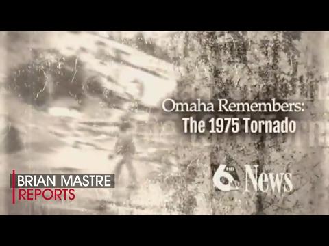 Omaha Tornado, 40 Years Later | Brian Mastre Reports
