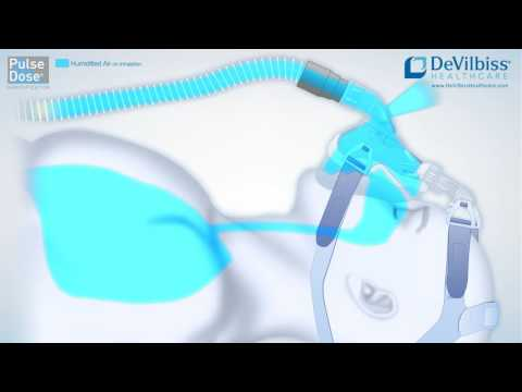 What Is Pulse Dose Humidification On The IntelliPAP 2 CPAP Machine - DirectHomeMedical.com