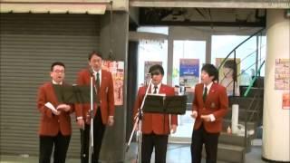 毎月第4土曜日9:00~13:00 第4土曜デー音楽イベントより 演奏...