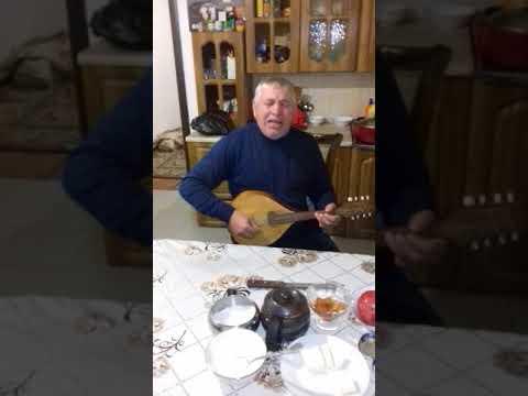 Ахмедов Гаджи на аварском