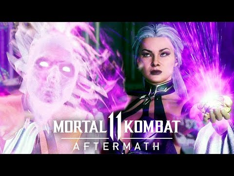 БИТВЫ ЗА КОРОНУ ► Mortal Kombat 11: Aftermath #3