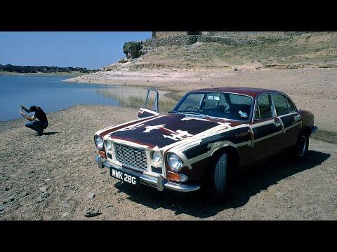 MWK 28G: The Superlative Jaguar XJ (English language version)