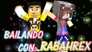 BAILANDO CON RABAHREX // BLOCK PARTY // SULIIN18YT c/ Rabahrex