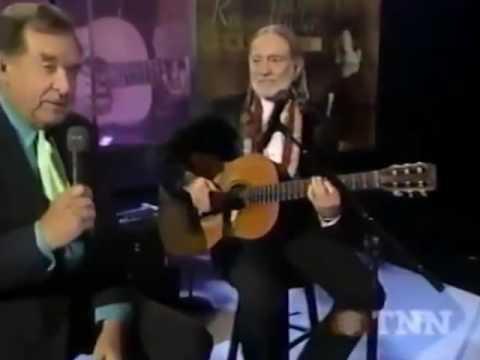 Roger Miller, Waylon Jennings, Willie Nelson & Ray Price - Old Friends