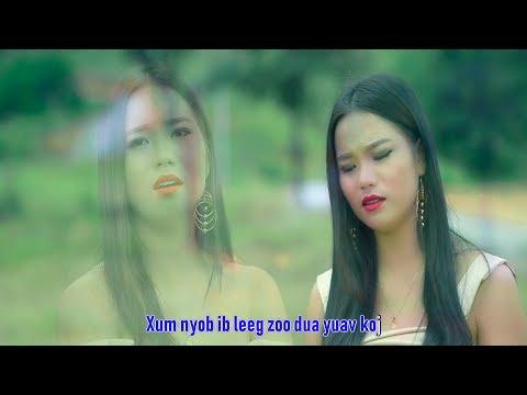 Ua tsis tau koj niam tus nyab (Music VIdeo) - Kab Npauj Ntsais Muas thumbnail