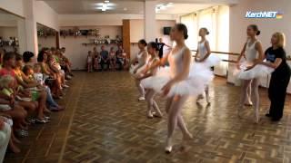 Шоу-балет Алиса: новый набор