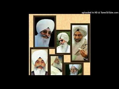 Radha Soami Shabad Kitte bol ve chaleya kaavan