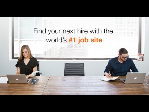 """""""How to Post a Job on Indeed"""" 