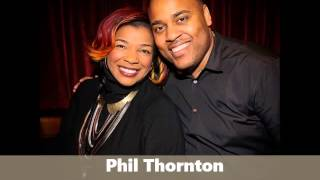 Producer Phil Thornton On R&B Divas Cancellation, Nicci Gilbert Feud and Claudette Ortiz