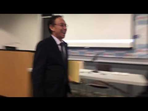 【沖縄】玉城デニー知事「北朝鮮は去年ミサイルを撃っていない。対話の場で米韓と仲良くなりたいという気持ちを出している」