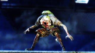 Dying Light #32 Поймать Бегуна в течение ночи
