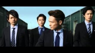 2015年 【出演者】 今市隆二(三代目 J Soul Brothers from EXILE TRIBE...
