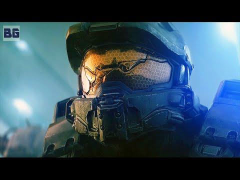 Halo 5. Guardians. O Filme Dublado