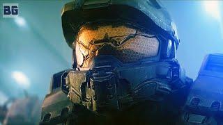 Halo 5: Guardians - O Filme (Dublado)