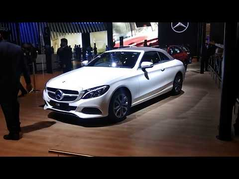 BMW , AUDI , MERCEDES , ALL LUXURY CARS AT AUTO EXPO 2018 || QUICK VIEW