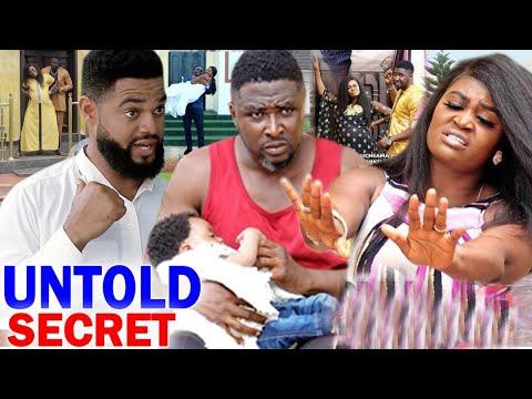 Download THE UNTOLD SECRET FULL MOVIE - Chizzy Alichi & Onny Micheal 2020 Latest Nigerian Full HD