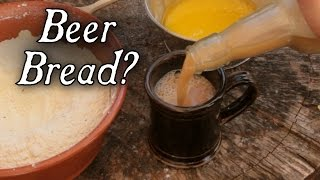 Beer Bread In The 18th Century? - Q&A