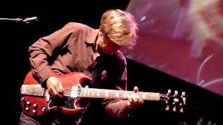 Watch Eric Johnson Hard Times video