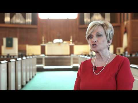 Ecclesia D-470 for the First United Methodist Church in Dayton, TX.