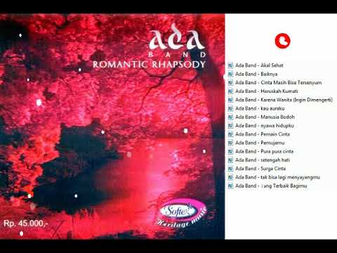 Ada Band Full Album - Romantic Rhapsody [BattleFly]
