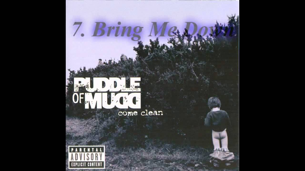 Come Clean: Puddle Of Mudd: Amazon.it: Musica