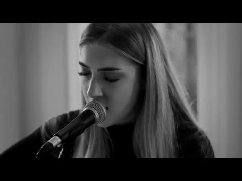 REAL FRIENDS - KANYE WEST (Cover by Rachel Rolleri)
