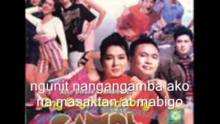 Nalalaman Mo Ba (Ikaw Lamang Ang Tanging Mahal Ko) - Andrew E.