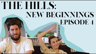 "Whitney Port Reacts to ""The Hills: New Beginnings"" Episode 4!"