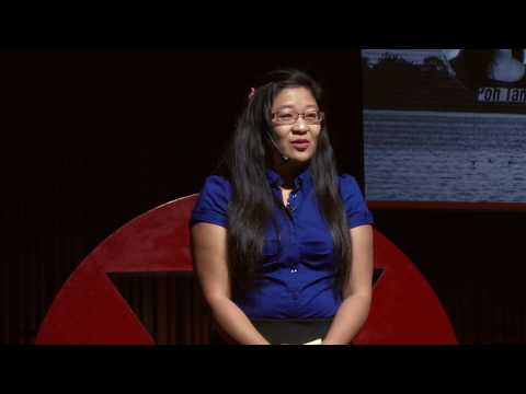 What I learned about life and dreams from my Grade 7 teacher | Poh Tan | TEDxUnisinos