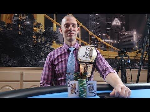 Guest Matt Berkey    Poker Life Podcast