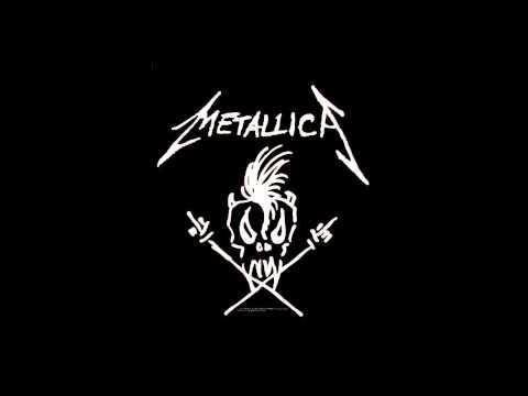 Metallica - Die, Die My Darling HQ