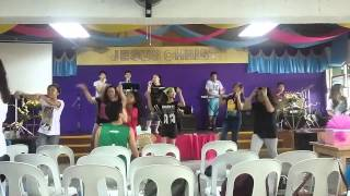 TGNC Practice All that we are 2015