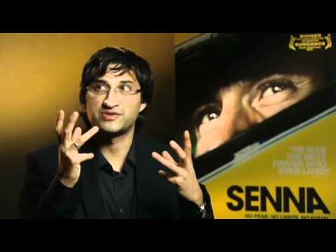 Exclusive Interview - Director Asif Kapadia Talks Senna