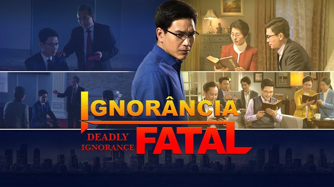 """Filme """"Ignorância fatal"""" (Trailer)"""