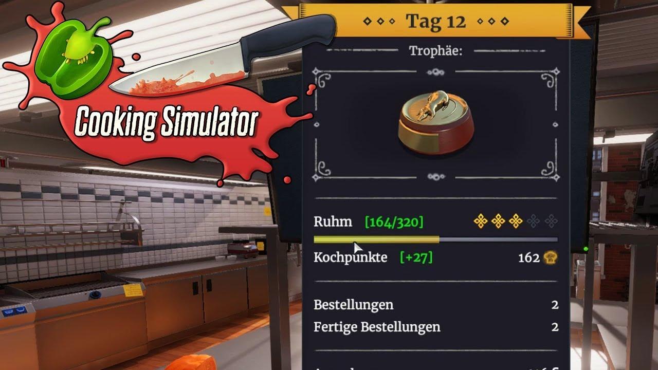 Koch Simulator