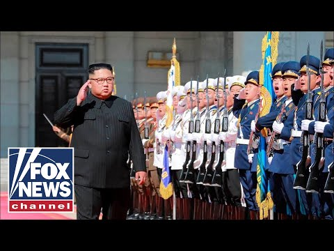 North Korea invites President Trump to second summit