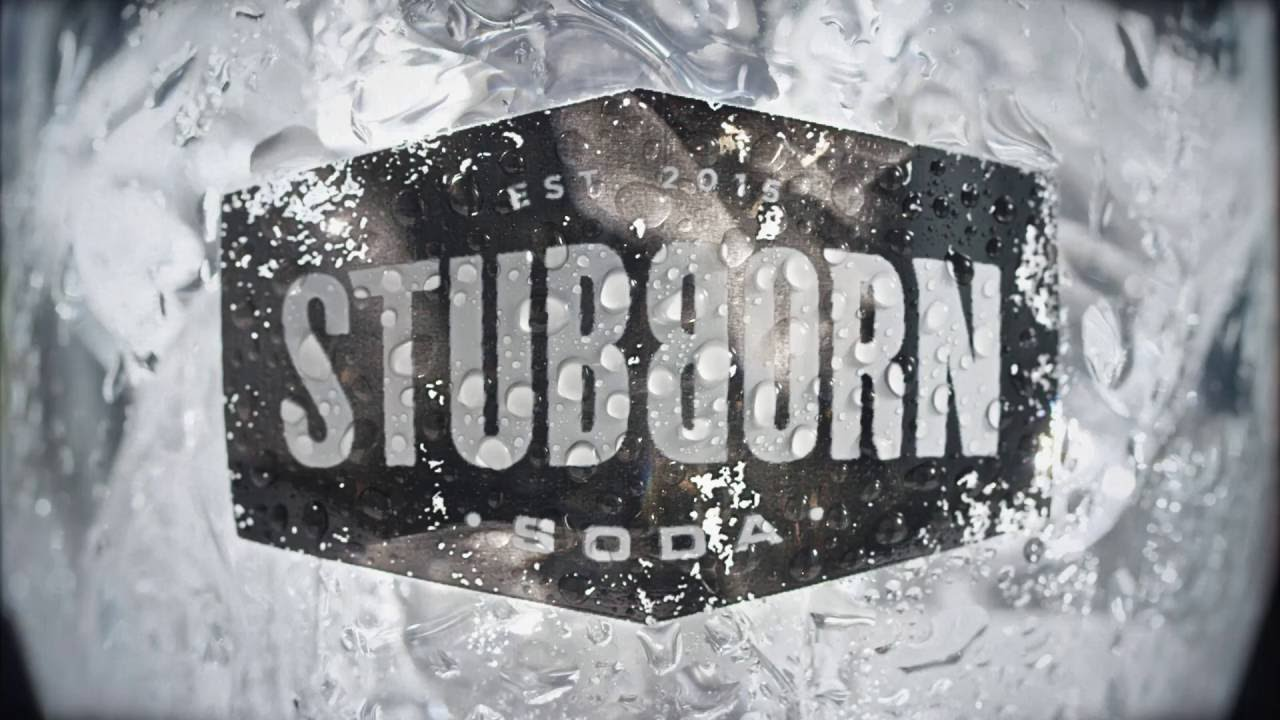 Stubborn Soda: Made Without Compromise