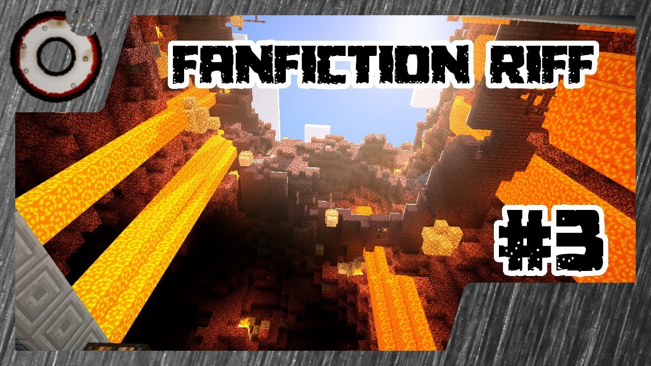 the craft logs (Part 3) - A Minecraft Fanfic