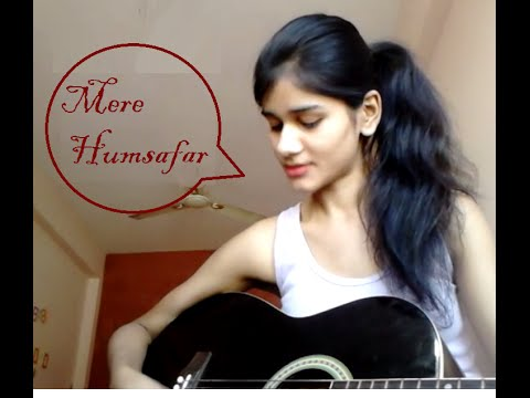 Aye Mere Humsafar Cover Song (All Is Well) - Neha Gour