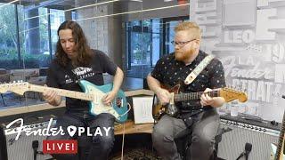 Fender Play LIVE: Master The Jazzmaster, Dinosaur Jr. Style | Fender Play | Fender